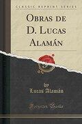 Obras de d. Lucas Alamán (Classic Reprint)