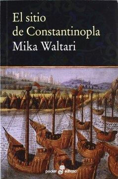 portada El Sitio de Constantinopla