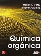 Quimica Organica - Carey, - Mcgraw-Hill