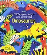 Dinosaurios - Rebecca Gilpin - Usborne