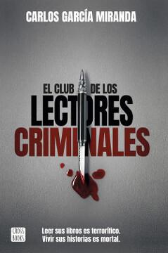 portada El club de los lectores criminales