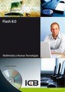 Flash 8. 0 - Icb Editores - Icb Editores