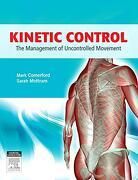 Kinetic Control: The Management of Uncontrolled Movement (libro en Inglés) - Mark Comerford B.Phty  Mcsp  Mapa; Sarah Mottram Msc  Mmacp - Churchill Livingstone