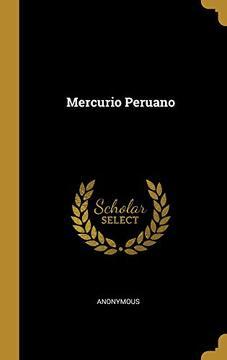 portada Mercurio Peruano