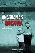 Los Anagramas de Varsovia - Richard Zimler - Books4Pocket
