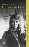Diarios Completos - Sylvia Plath - Ediciones UDP