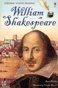 William Shakespeare (Prime Letture) (libro en Inglés) - Rosie Dickins - Usborne Publishing
