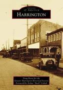 Harrington (Images of America) (libro en Inglés)