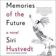 Memories of the Future (libro en Inglés) (Audiolibro)