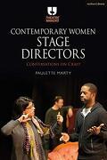 Contemporary Women Stage Directors: Conversations on Craft (Theatre Makers) (libro en Inglés)
