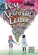 Ivy Aberdeen's Letter to the World (libro en Inglés)