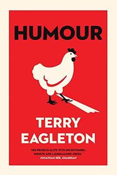 portada Humour (libro en Inglés)
