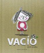 Vacío - Anna Llenas - Barbara Fiore Editora