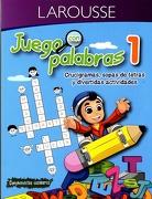 Juegos con Palabras - VARIOS - Ediciones Larousse