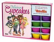 Deliciosos Cupcakes con el Club de tea - Tea Stilton - Planeta
