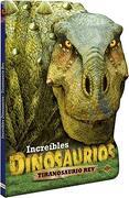 Tiranosaurio Troquelado