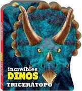 Triceratops Troquelado