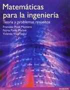 Matematicas Para la Ingenieria - Francesc Pozo - Pearson