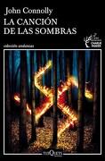 La Cancion de las Sombras - John Connolly - Tusquets