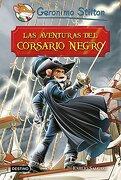 Las Aventuras del Corsario Negro - Geronimo Stilton - Destino Infantil & Juvenil