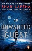An Unwanted Guest (libro en Inglés)