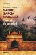 Cien Años de Soledad - Gabriel Garcia Marquez - Debolsillo