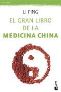 El Gran Libro de la Medicina China - Li Ping - Booket