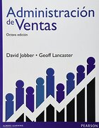 Administracion de Ventas 8 - Jobber ; Lancaster - Pearson