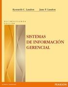 Sistemas de Información Gerencial - Laudon &Amp; Laudon - Pearson