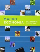 Macroeconomia 2º Edicion (Tercera Edición Original) - Krugman - Reverte