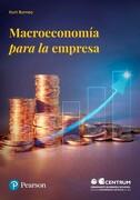Macroeconomia Para la Empresa