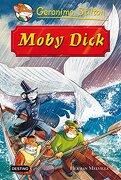 Moby Dick: Grandes Historias (Grandes Historias Stilton) - Geronimo Stilton - Destino Infantil & Juvenil