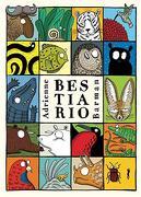 Bestiario - Adrienne Barman - Libros Del Zorro Rojo