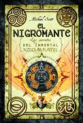 Secretos del Inmortal Nicolás Flamel: El Nigromante -Planeta - Michael Scott - Roca Infantil Y Juvenil