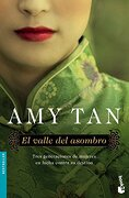 El Valle del Asombro - Amy Tan - Booket
