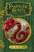 Fantastic Beasts and Where to Find Them (Hogwarts Library Book) (libro en Inglés) - J. K. Rowling - Bloomsbury Publishing