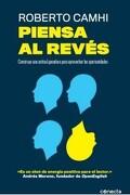 Piensa al Revés - Roberto Camhi - Conecta
