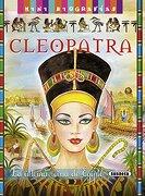 Cleopatra (Mini Biografías) - Varios Autores - Susaeta