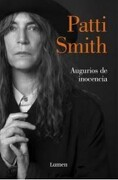 Augurios de Inocencia - Patti Smith - Lumen