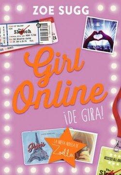 portada Girl Online 2