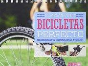 El Mecánico de Bicicletas Perfecto - Varios Autores - NGV