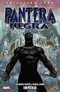 Pantera Negra: Imperio - Número 1 - Ta-Nehisi Coates Daniel Acuña - Panini España