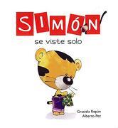 Simón se Viste Solo (Buenos Hábitos)
