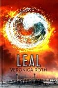 Leal - Veronica Roth - Rba