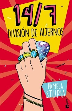 portada 14/7 Division de Alternos (de Bolsillo)