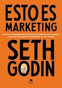 Esto es Marketing - Seth Godin - Paidos
