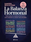 La Balanza Hormonal - Sandra Molocznik - Planeta