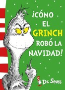 Como el Grinch Robo la Navidad! - Dr.Seuss - Beascoa