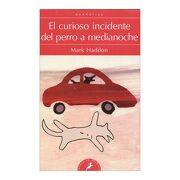 El Curioso Incidente del Perro a Medianoche - Mark Haddon - Salamandra