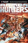 Armor Hunters - Joshua Dysart; Matt Kindt - Medusa Cómics